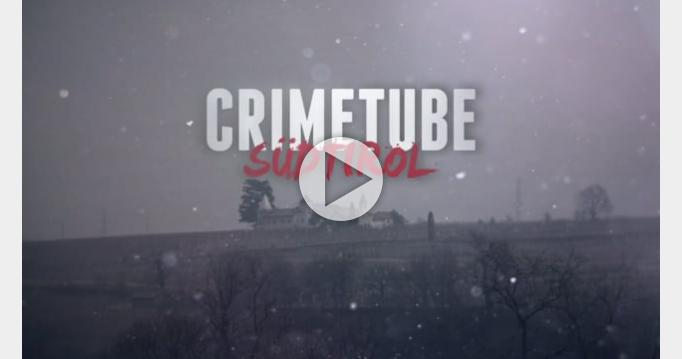 TRAILER CrimeTube South Tyrol